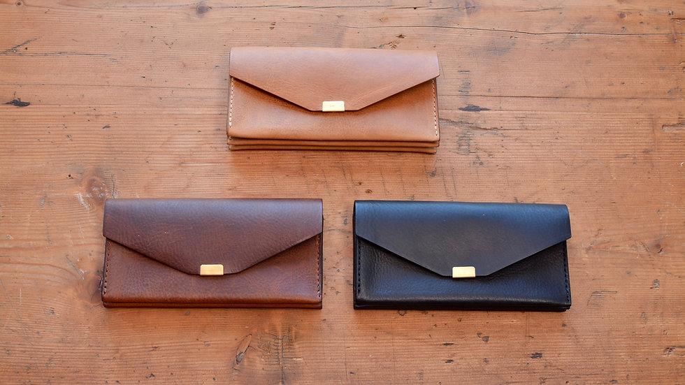 コバホックの長財布
