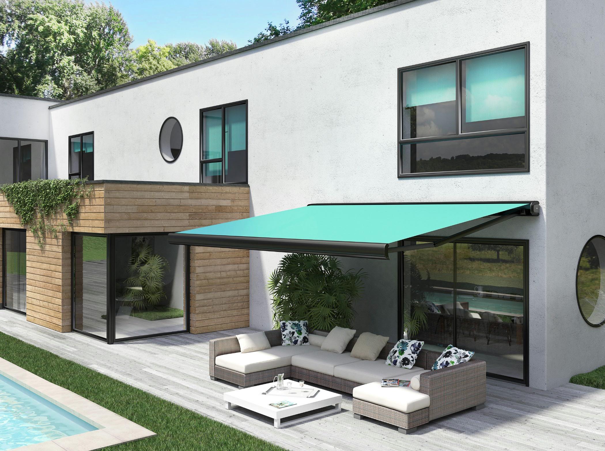 amenagement jardin pergola bois. Black Bedroom Furniture Sets. Home Design Ideas