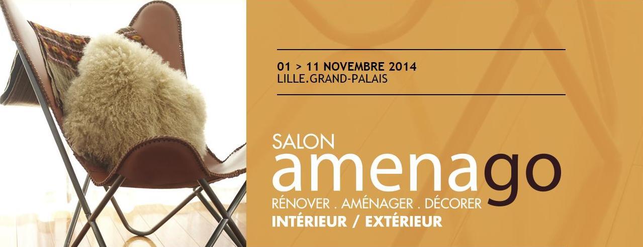 Salon Amenago 2014 Fenêtre PVC