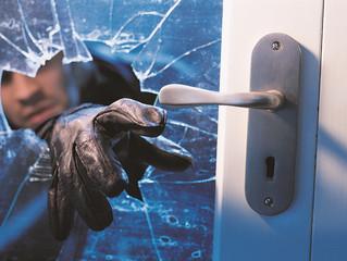 En sécurité avec une bonne porte d'entrée
