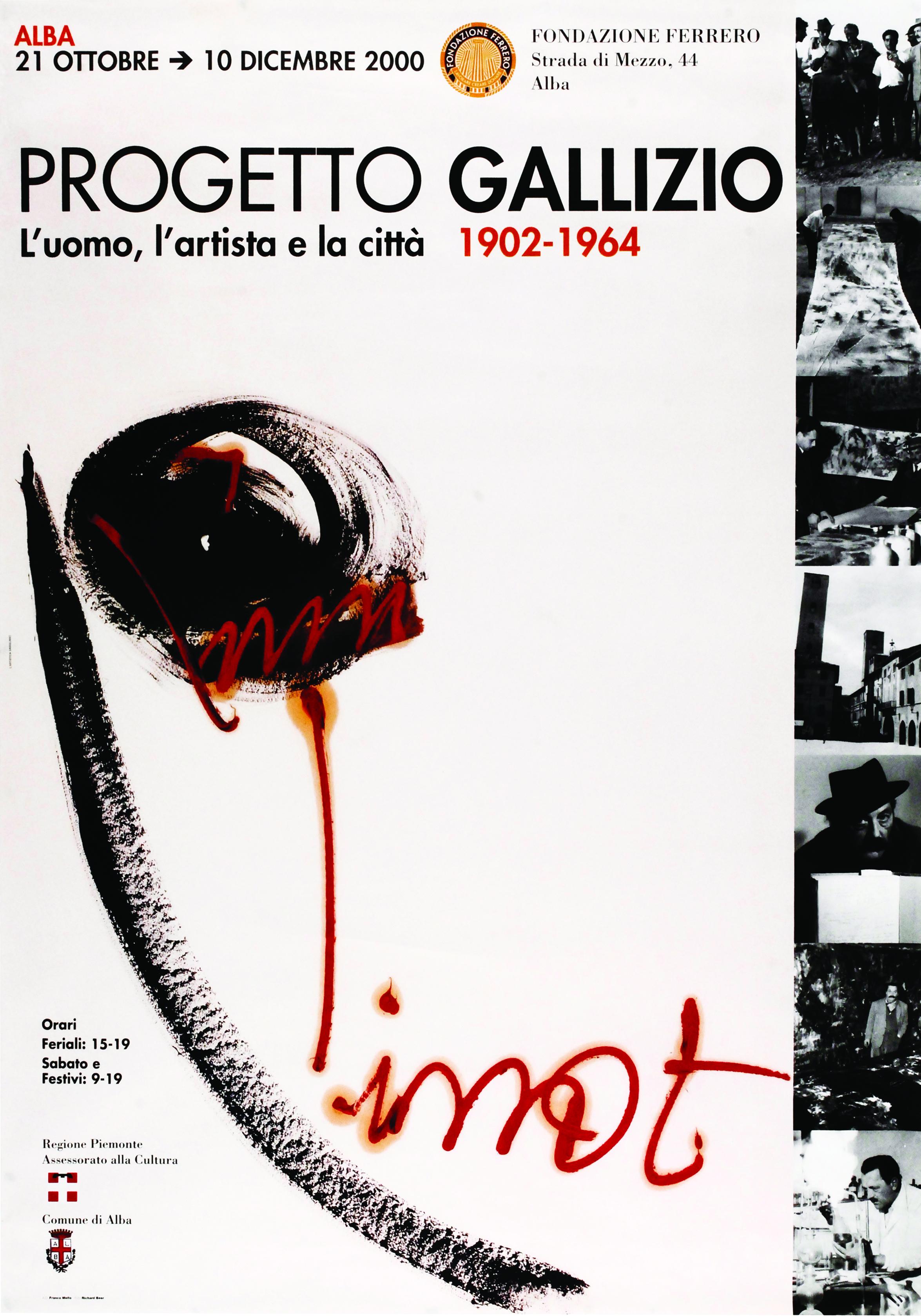12 manifesto Pinot Gallizio