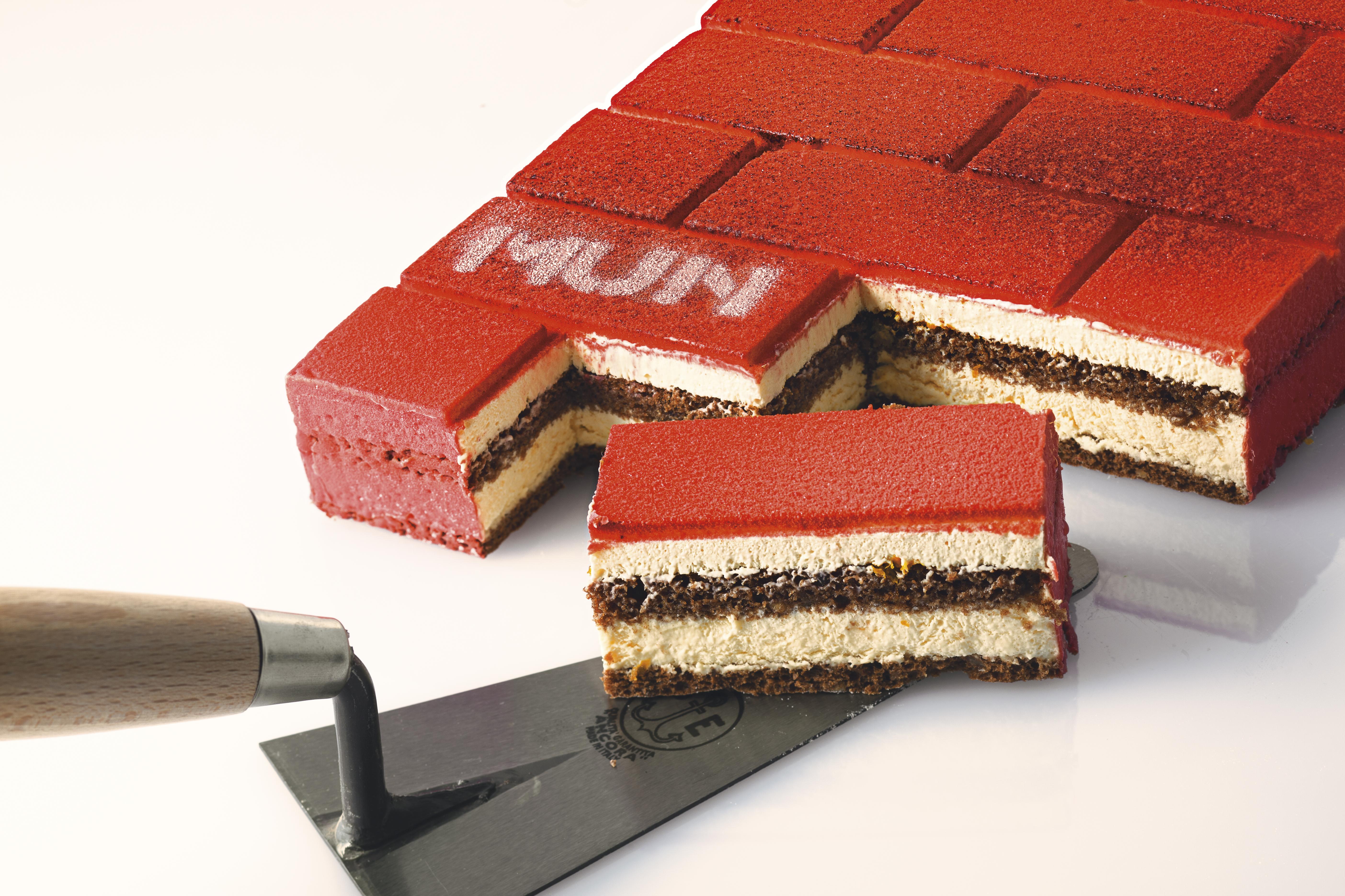 23 Cake Design