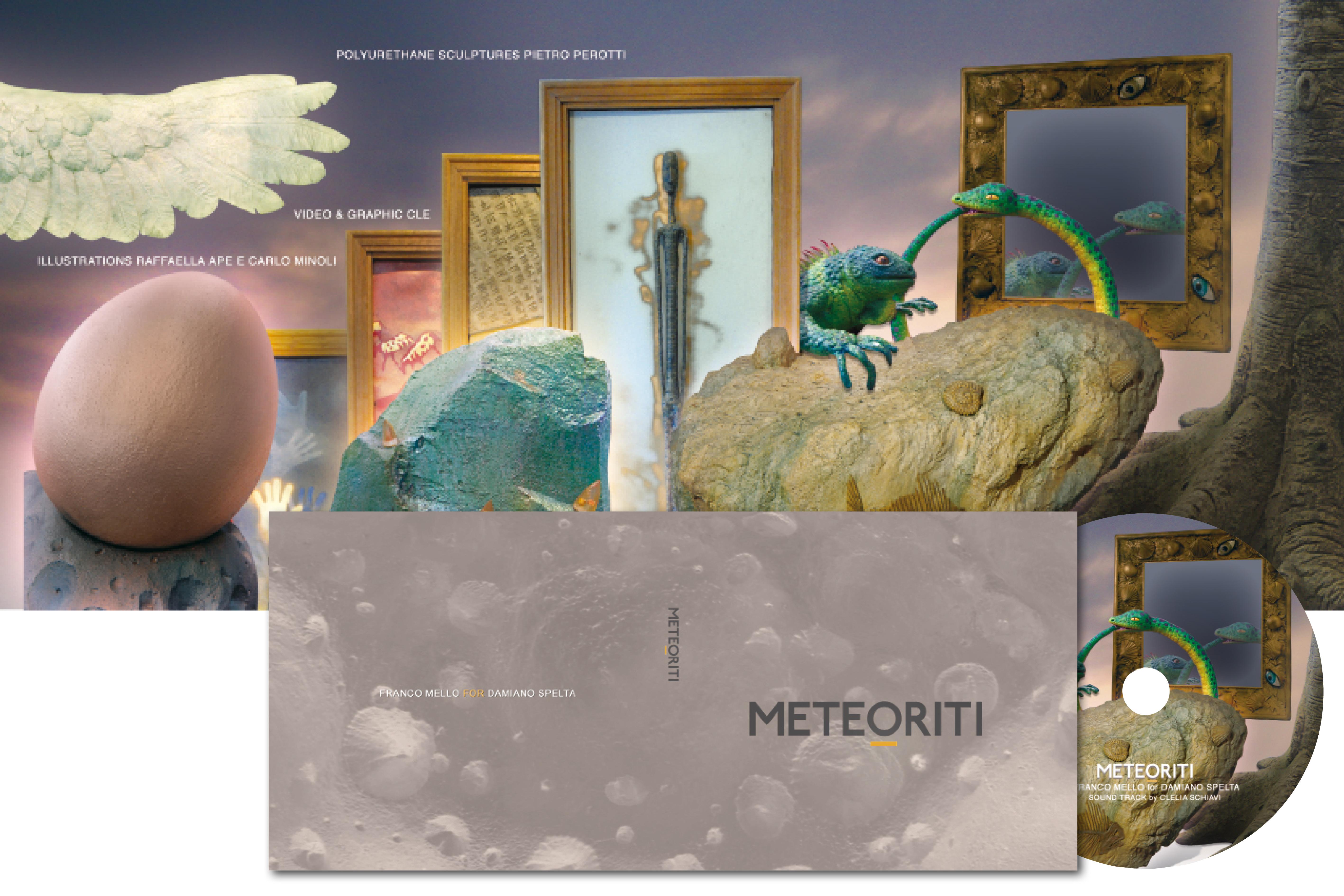 04 Meteoriti per Damiano Spelta