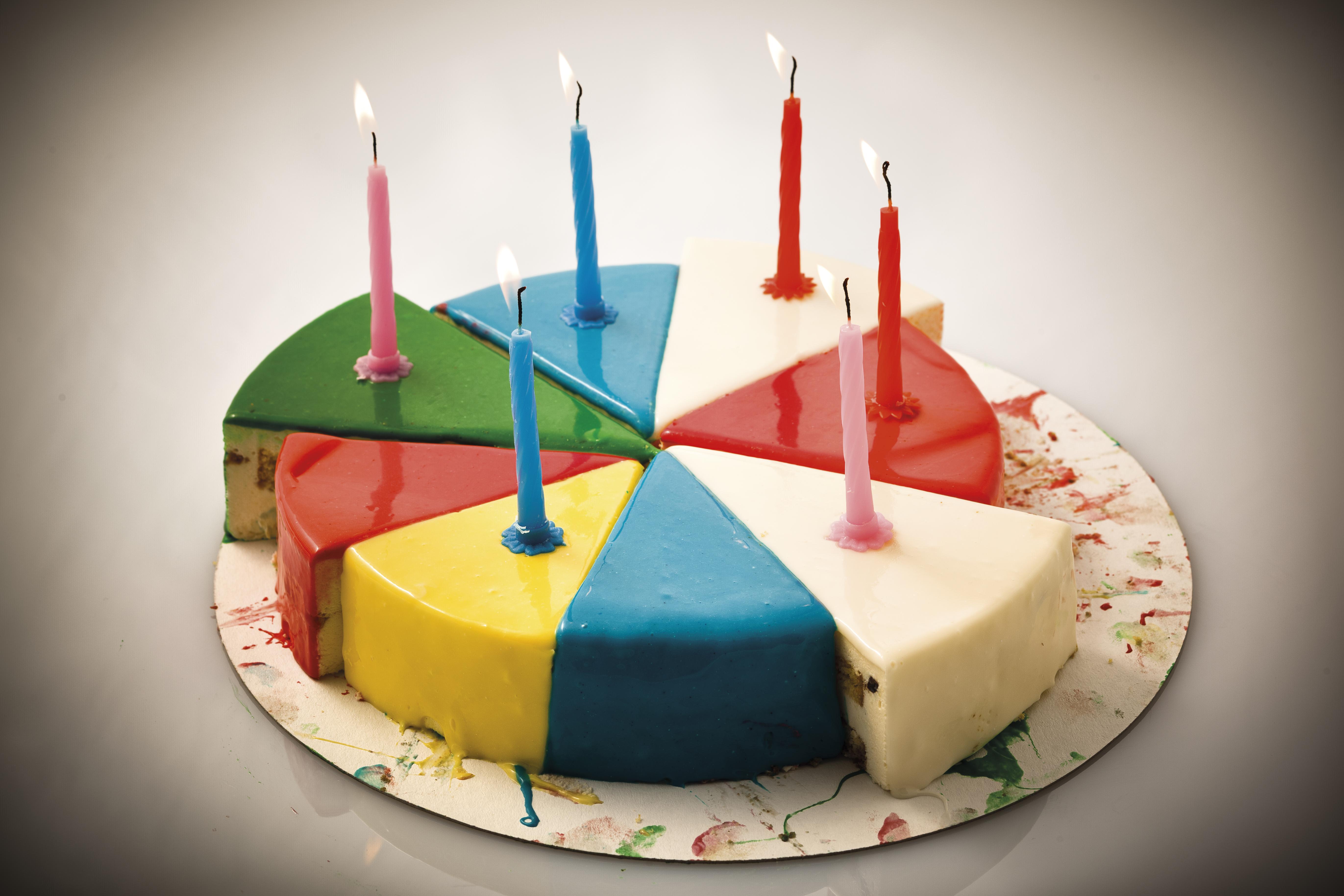 24 Cake Design