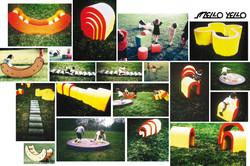 03 Gufram Playground