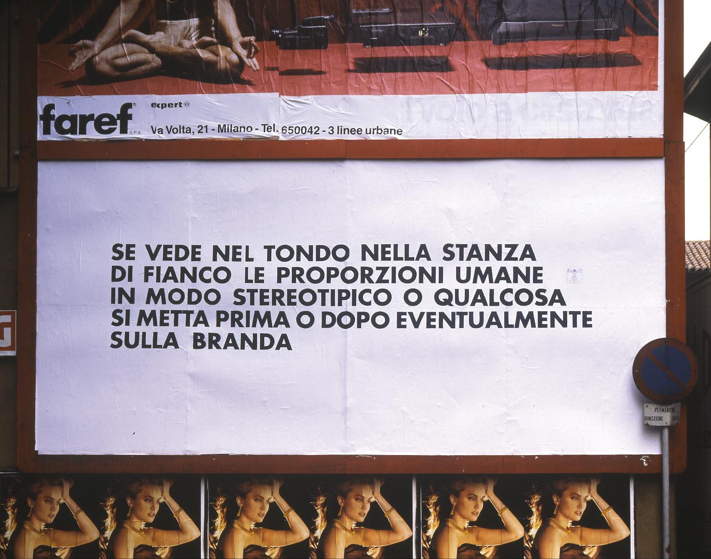 14 manifesto Franz West