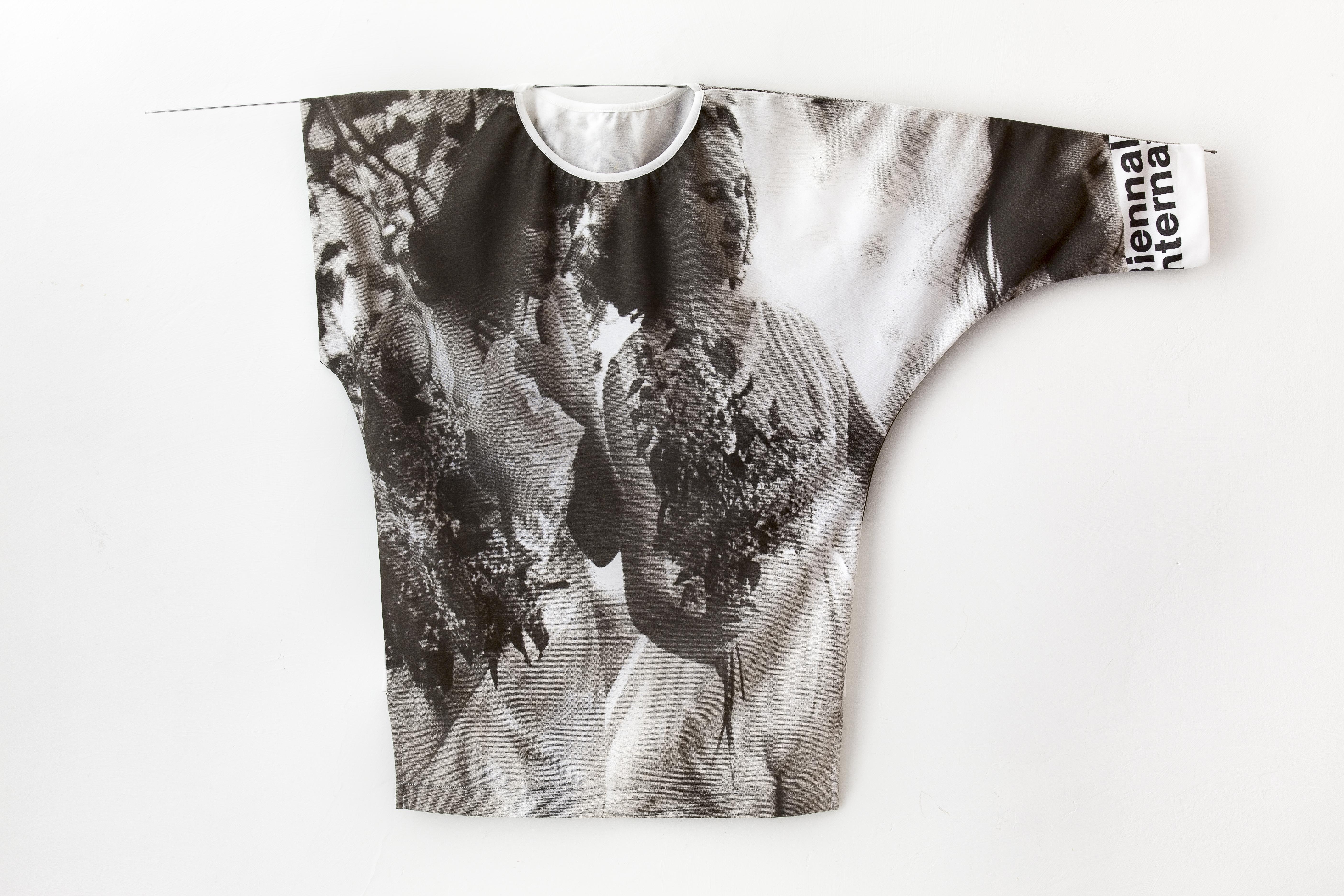 27 t-shirt Torino Fotografia
