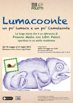 11 Lumacoonte