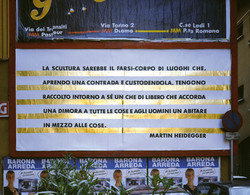 15 manifesto Alfredo Romano