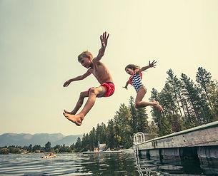 Kids off dock.jpg
