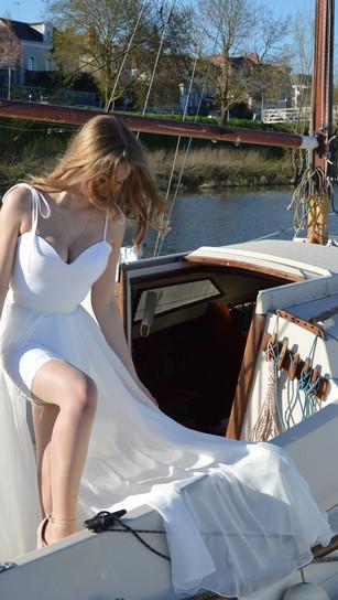 robe de mariée MIA MATI