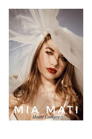 Création sur-mesure MIA MATI Créatrice modéliste styliste couturière à Angers