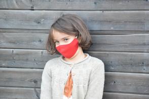 masque sur-mesure Angers