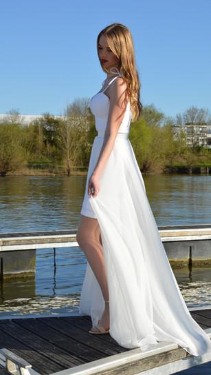 MIA MATI  robe de mariéé 2021