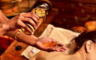 Hoe verloopt de Ayurvedische massage?