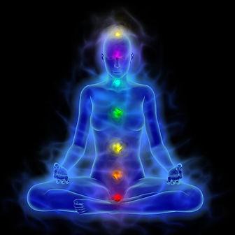 chakra healing Belightfull