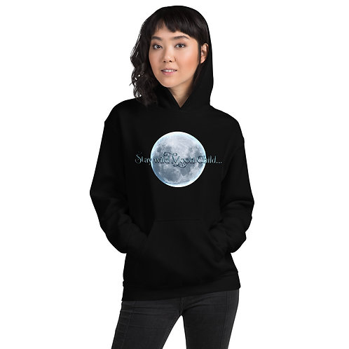 Stay Wild Moon Child- Hoodie