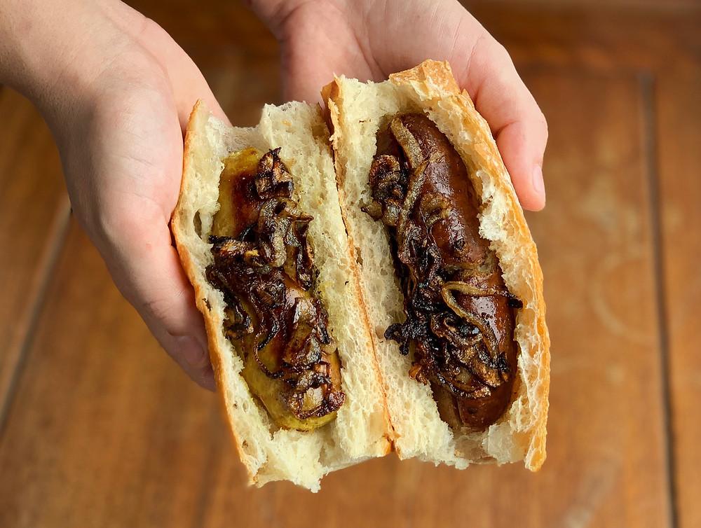 Dom's Sausages