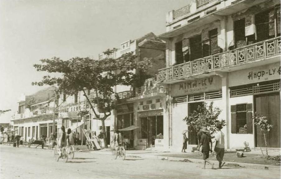Nam Định in the 20th century