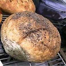 The Mutt Bread