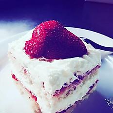 Seasonal Short Cake