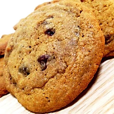 Our Famous Chocolate Chip Cookies