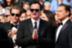 QUENTIN TARANTINO REVEALS 'KILL BILL VOL. 3' IS POSSIBLE TO COME