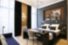 TAKE A LOOK INSIDE: HOTEL SQUARE LOUVOIS