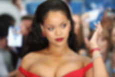 RIHANNA IS NOT THE RICHEST FEMALE MUSICIAN IN THE WORLD