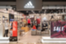 ADIDAS RETALIATES AGAINST FOREVER 21'S COUNTERCLAIMS IN ONGOING TRADEMARK LAWSUIT