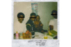 KENDRICK LAMAR'S 'GOOD KID, M.A.A.D CITY' IS OFFICIALLY THE LONGEST CHARTING HIP-HOP ALBUM OF ALL TI