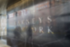BARNEYS NEW YORK IN PREPARATION OF BANKRUPCY