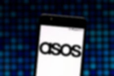 ASOS TO STOP USING PLASTIC PACKAGING BY 2025
