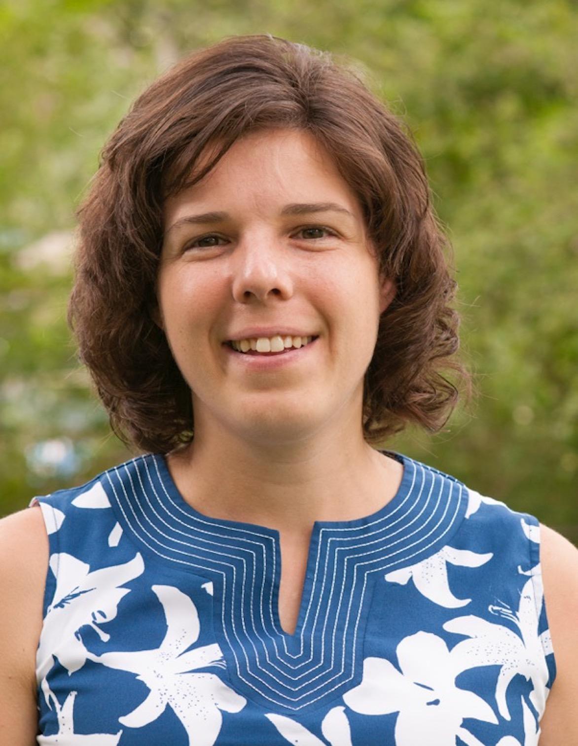 Dorinda Harriss