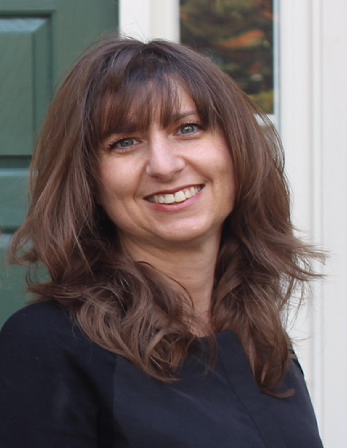 Julie Hyde