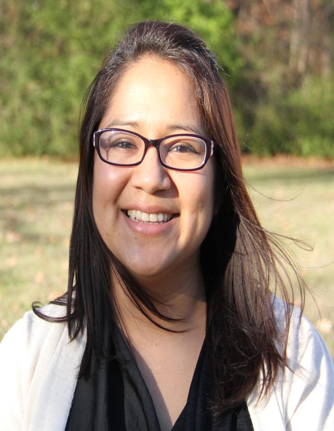 Keila Lazcano