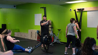 Eugene Oregon Gym