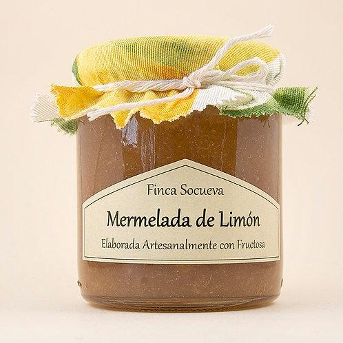 Mermelada Limón