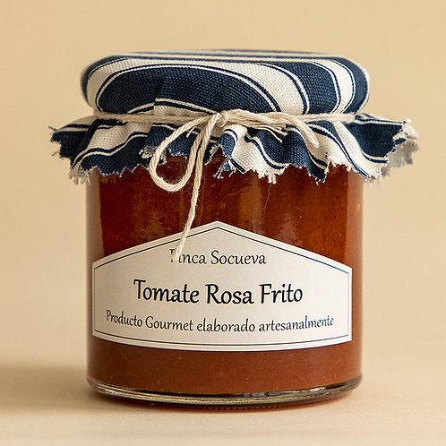 Tomate Rosa Frito