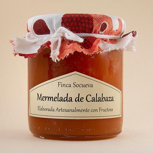 Mermelada Calabaza