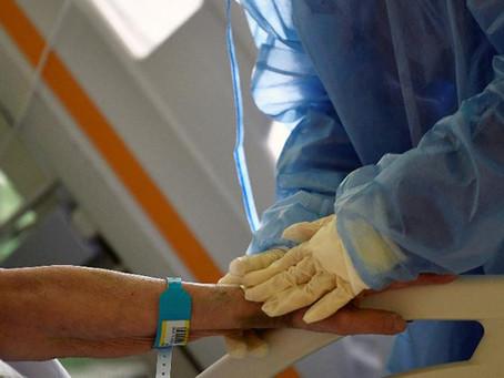 Pacientes internados com coronavírus têm carência de vitamina D, diz estudo