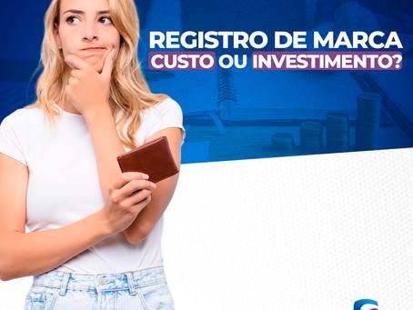 Registro de Marca: custo ou investimento?