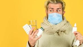 Gripe, resfriados, alergia e coronavírus: conheça as diferenças e saiba como se proteger