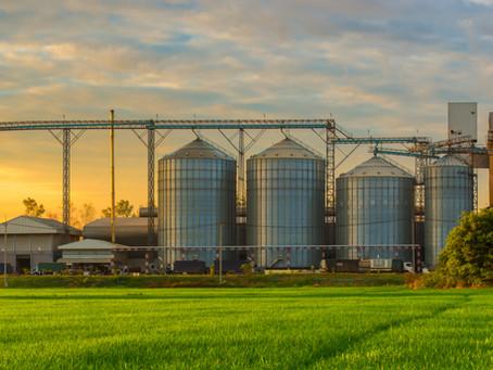 Reportagem CATI sobre tecnologia Procer na armazenagem de grãos