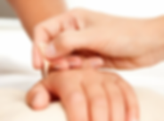 Shonishin Acupuncture for children kids