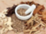 Herbal Remedies for Children Kids