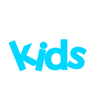 Welcome to Future Kids logo white text.p