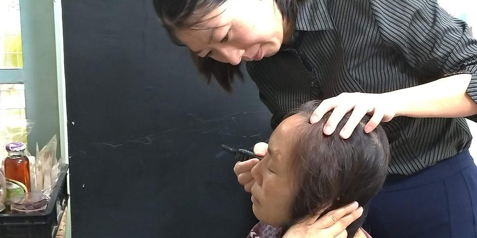 AFX1:新春養潤逆齡鬆筋工作坊 by Aromafunner 香砌學堂