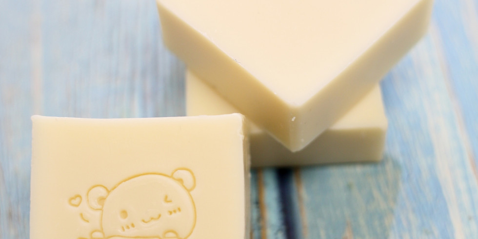 【19081-A1-WE】製皂八陣圖一課程 - 百搭三寶皂