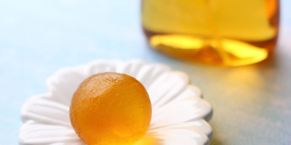 【19111-B8-WDD】製皂八陣圖二課程 - 液體鉀皂初體驗